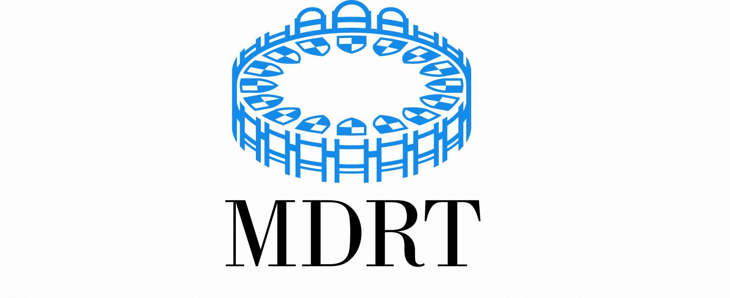MDRT-logoR